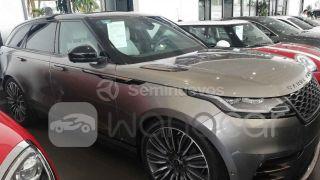 Autos usados-Land Rover-VELAR