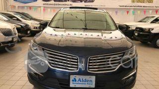 Autos usados-Lincoln-MKC