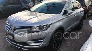 Autos usados-Lincoln-MKX