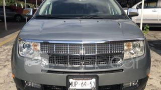 Autos usados-Lincoln-MKX