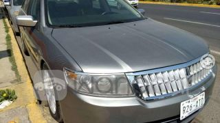 Autos usados-Lincoln-MKZ
