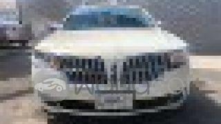 Autos usados-Lincoln-MKZ