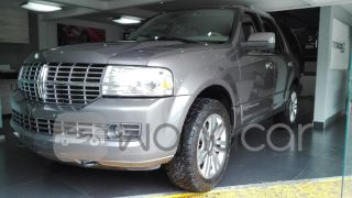 Autos usados-Lincoln-Navigator