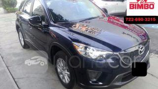 Autos usados-Mazda-CX5