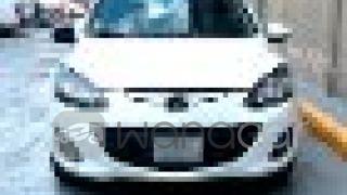 Autos usados-Mazda-Mazda 2