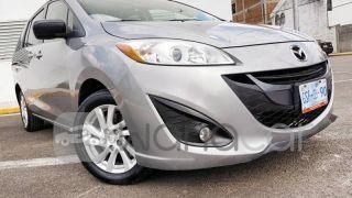 Autos usados-Mazda-Mazda 5