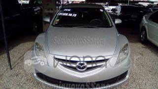 Autos usados-Mazda-Mazda 6