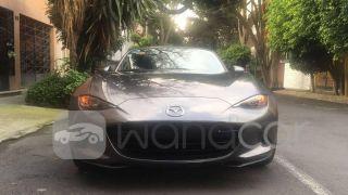 Autos usados-Mazda-MX5