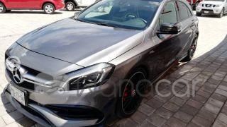 Autos usados-Mercedes Benz-Clase A