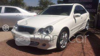 Autos usados-Mercedes Benz-Clase C