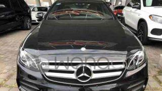 Autos usados-Mercedes Benz-Clase E