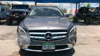 Autos usados-Mercedes Benz-Clase GLA