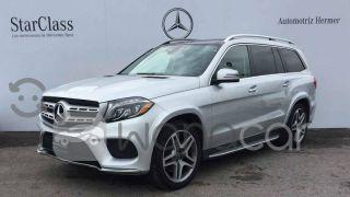 Autos usados-Mercedes Benz-Clase GLS
