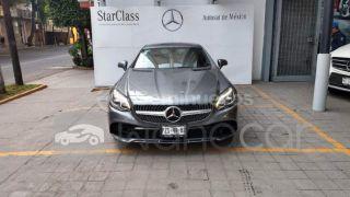 Autos usados-Mercedes Benz-Clase SLC