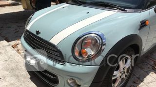 Autos usados-Mini Cooper-CLUBMAN