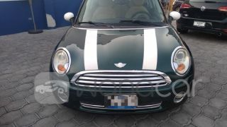 Autos usados-Mini Cooper-CONVERTIBLE