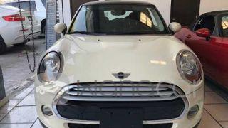 Autos usados-Mini Cooper-COUPE