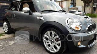 Autos usados-Mini Cooper-MINI S