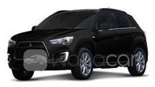 Autos usados-Mitsubishi-ASX