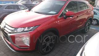 Autos usados-Mitsubishi-Eclipse Cross