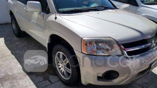 Autos usados-Mitsubishi-Outlander