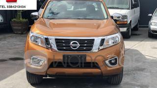 Autos usados-Nissan-Frontier