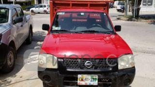 Autos usados-Nissan-Jeep Cherokee