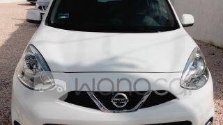 Autos usados-Nissan-March