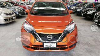 Autos usados-Nissan-Note
