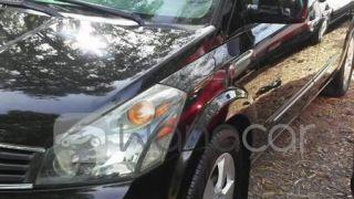 Autos usados-Nissan-Quest