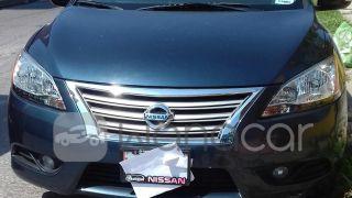 Autos usados-Nissan-Sentra