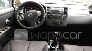 Autos usados-Nissan-Tiida