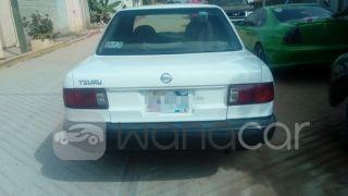 Autos usados-Nissan-Tsuru