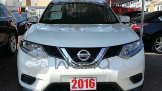 Autos usados-Nissan-X Trail