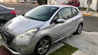 Autos usados-Peugeot-208