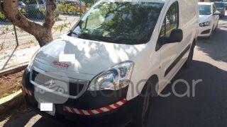 Autos usados-Peugeot-Partner