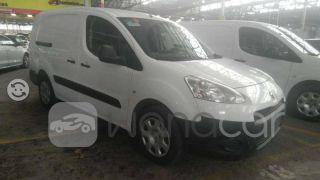 Autos usados-Peugeot-Partner Maxi