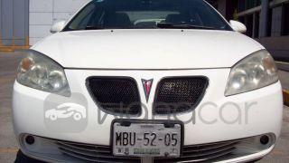 Autos usados-Pontiac-G-6