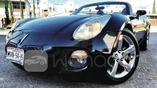 Autos usados-Pontiac-Solstice