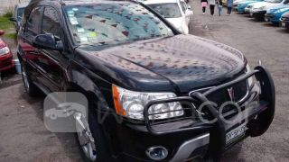 Autos usados-Pontiac-Torrent