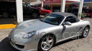 Autos usados-Porsche-Boxster