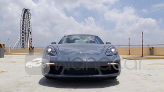 Autos usados-Porsche-Cayman
