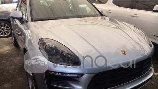 Autos usados-Porsche-Macan
