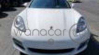 Autos usados-Porsche-Panamera