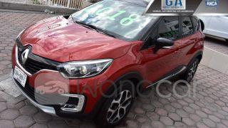 Autos usados-Renault-Captur