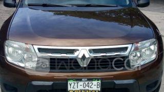 Autos usados-Renault-Duster