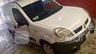 Autos usados-Renault-Kangoo