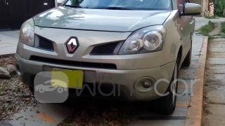 Autos usados-Renault-Koleos