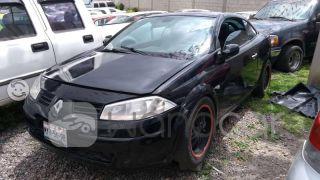 Autos usados-Renault-Megane