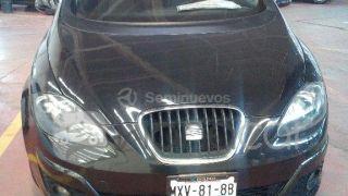 Autos usados-Seat-Altea
